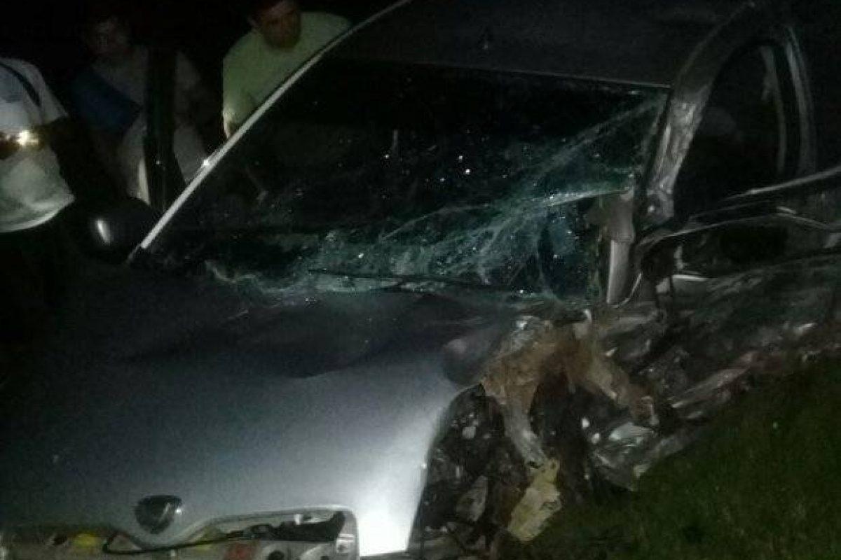 Accidente fatal: Tres hermanas fallecieron tras choque.