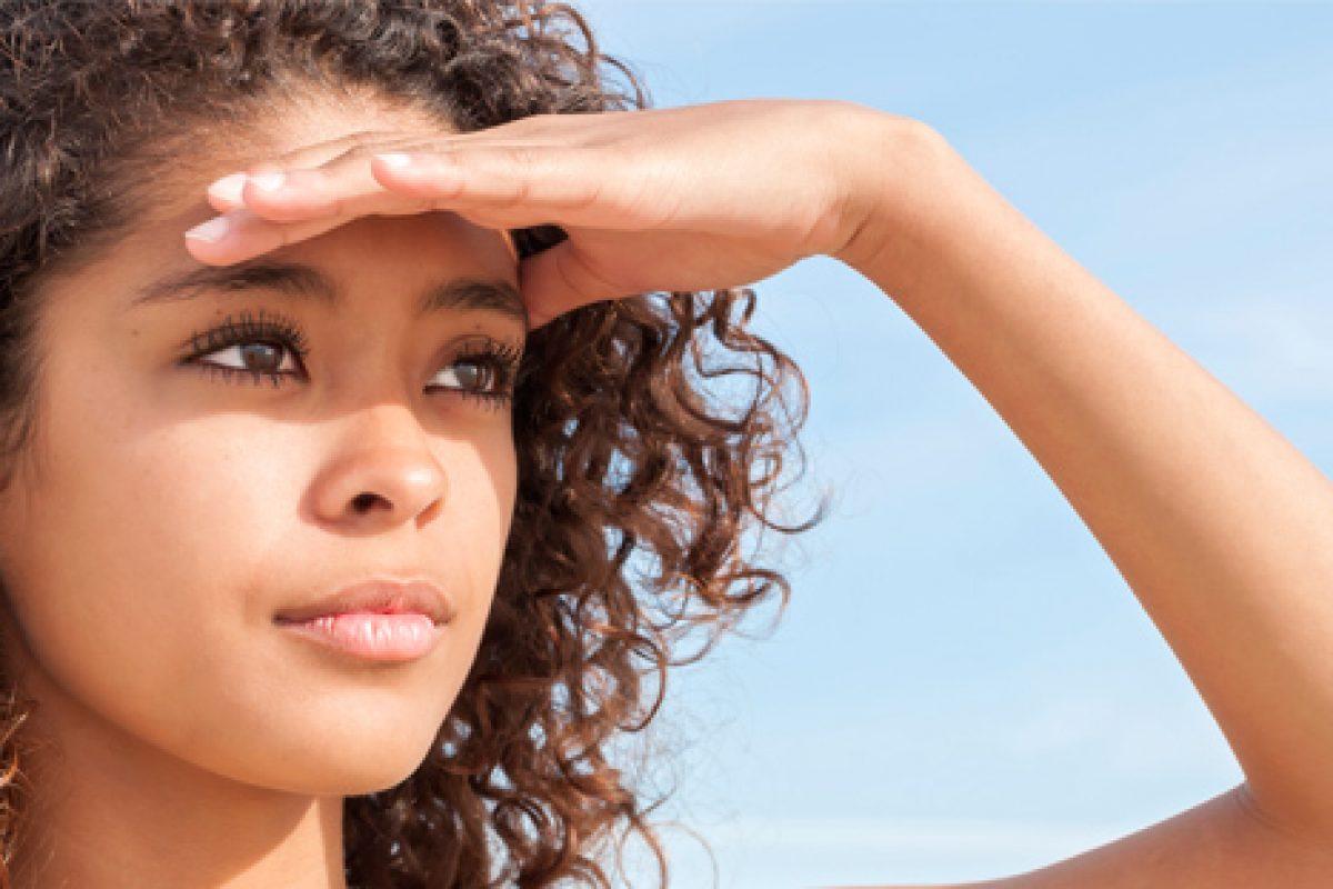 Tres consejos para proteger tu vista del sol