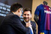 Leo Messi cobrará un 70% más que Cristiano Ronaldo