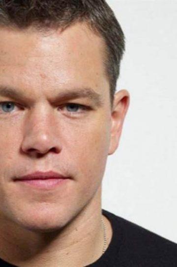 Matt Damon duramente criticado por comentarios sobre acoso sexual
