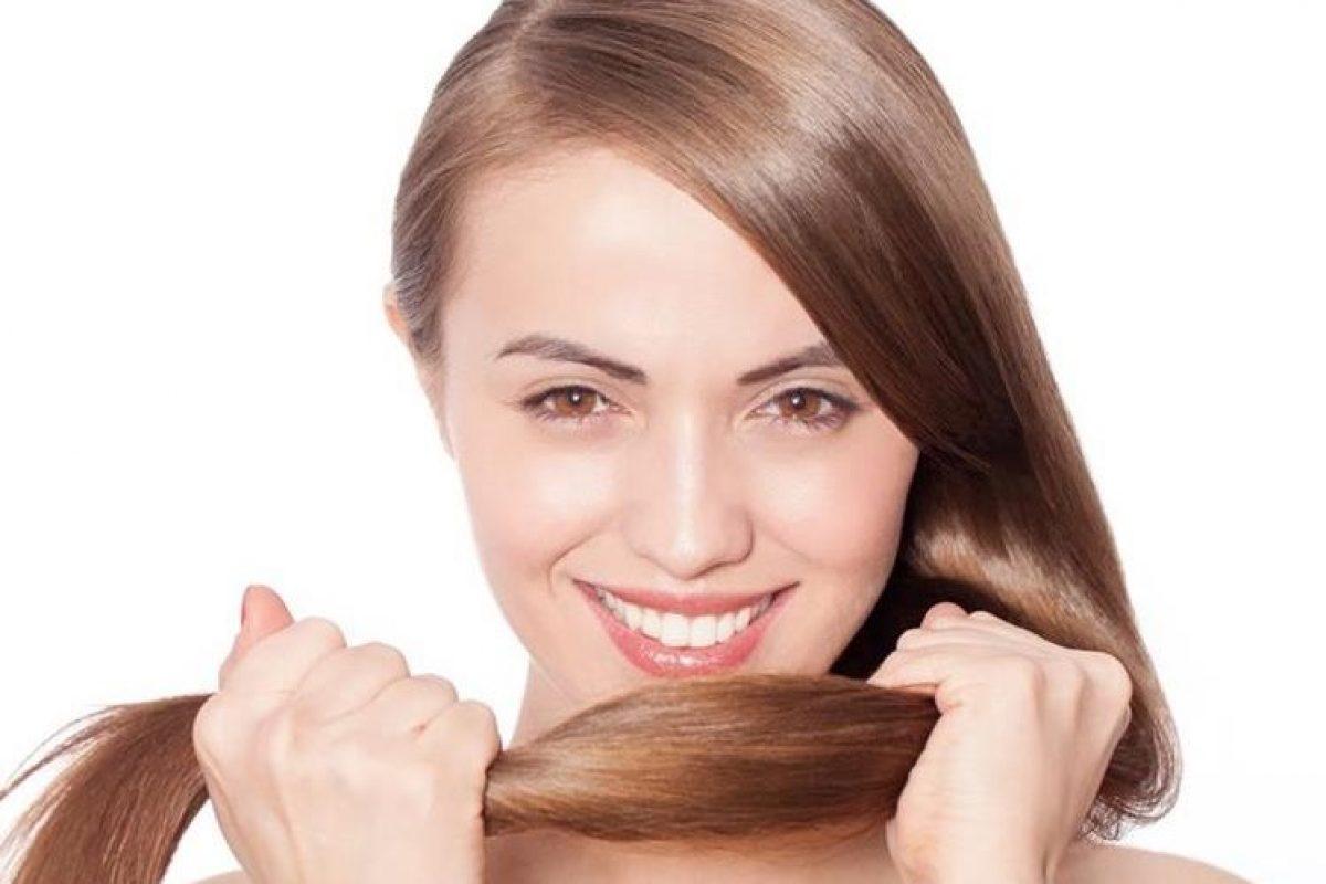 5 alimentos para tener el cabello sano y hermoso
