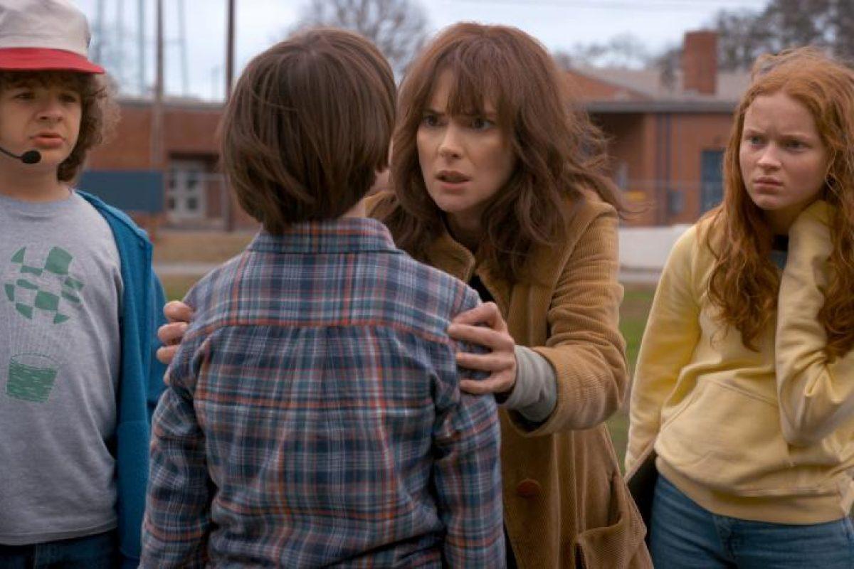 Netflix confirma la tercera temporada de ´Stranger Things´