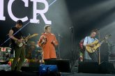 Liam Gallagher se declara fan de los dos primeros discos de Coldplay