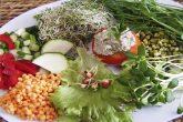 ¿En qué consiste la dieta de Raw Food?