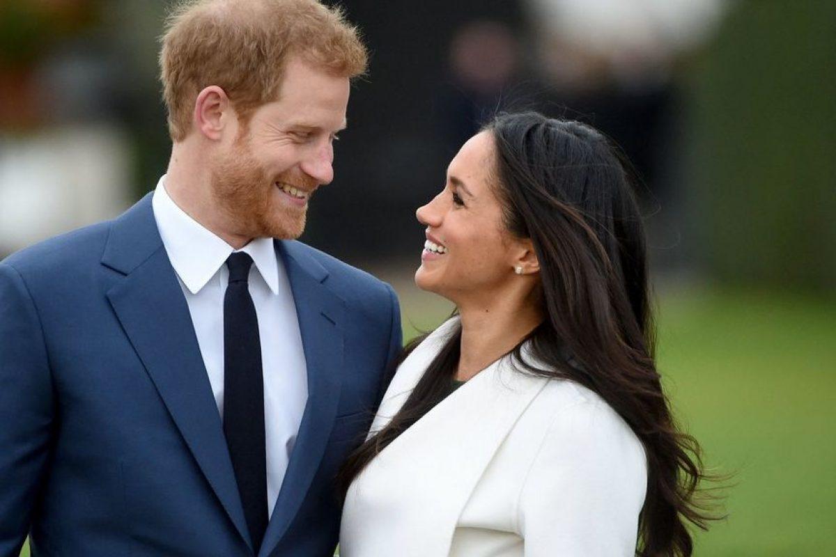 Harry y Meghan Markle ya tienen fecha para la boda