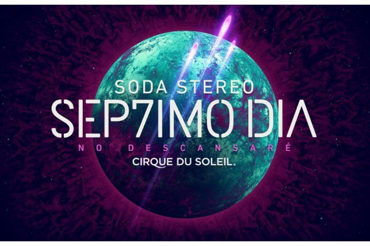 Preventa de entradas para CIRQUE DU SOLEIL SEP7IMO DIA – No Descansaré empieza mañana