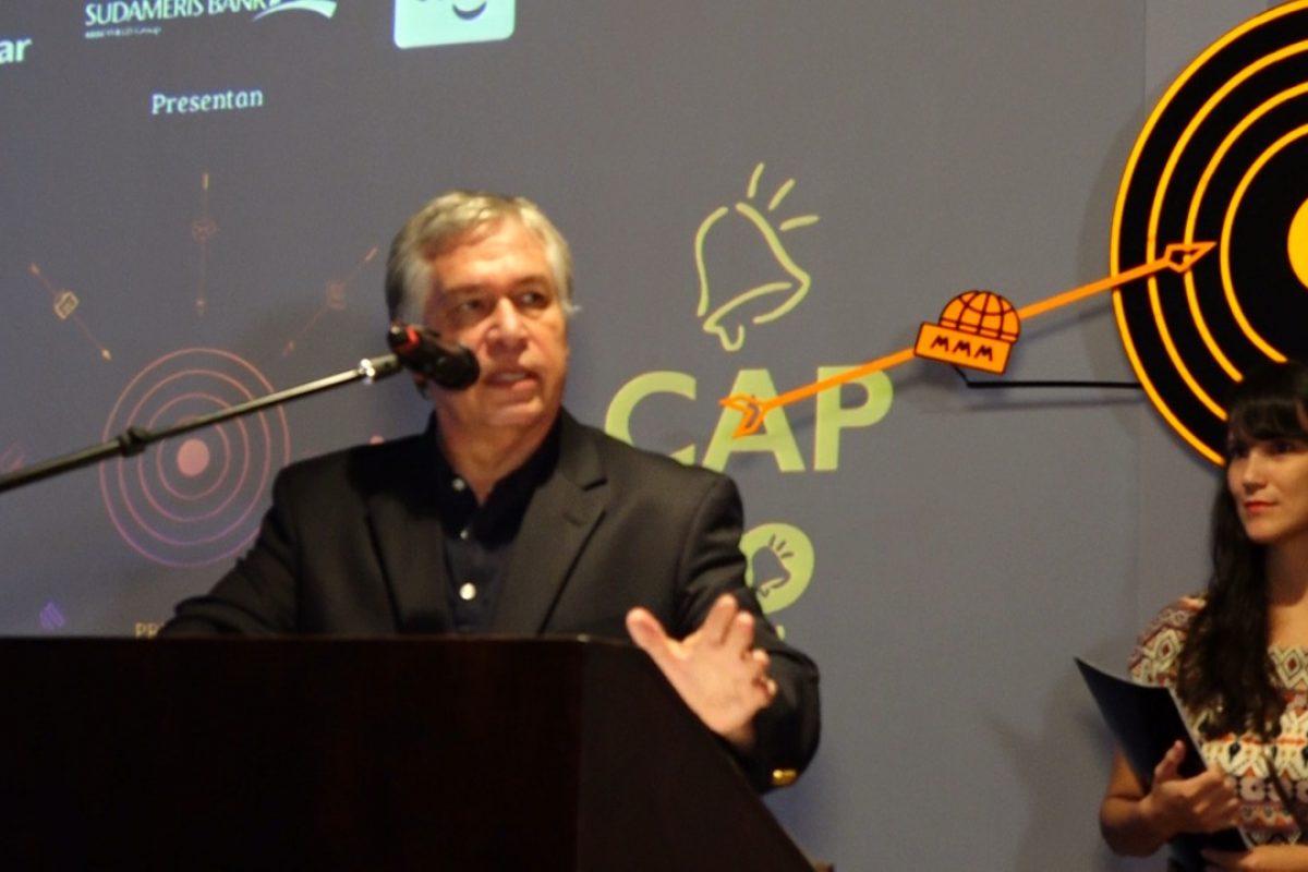 """CAP realizó la entrega de premios """"Campana de Oro"""""""