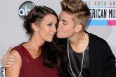 La madre de Justin Bieber opina sobre su reconciliación con Selena Gomez