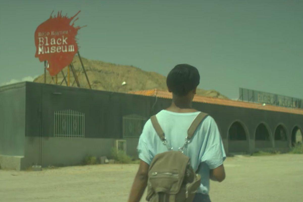 """Netflix lanza nuevo tráiler de """"Black Mirror"""""""