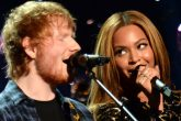 "¡Causa furor en youtube la versión ""Perfect "" de Ed Sheeran y Beyoncé !"