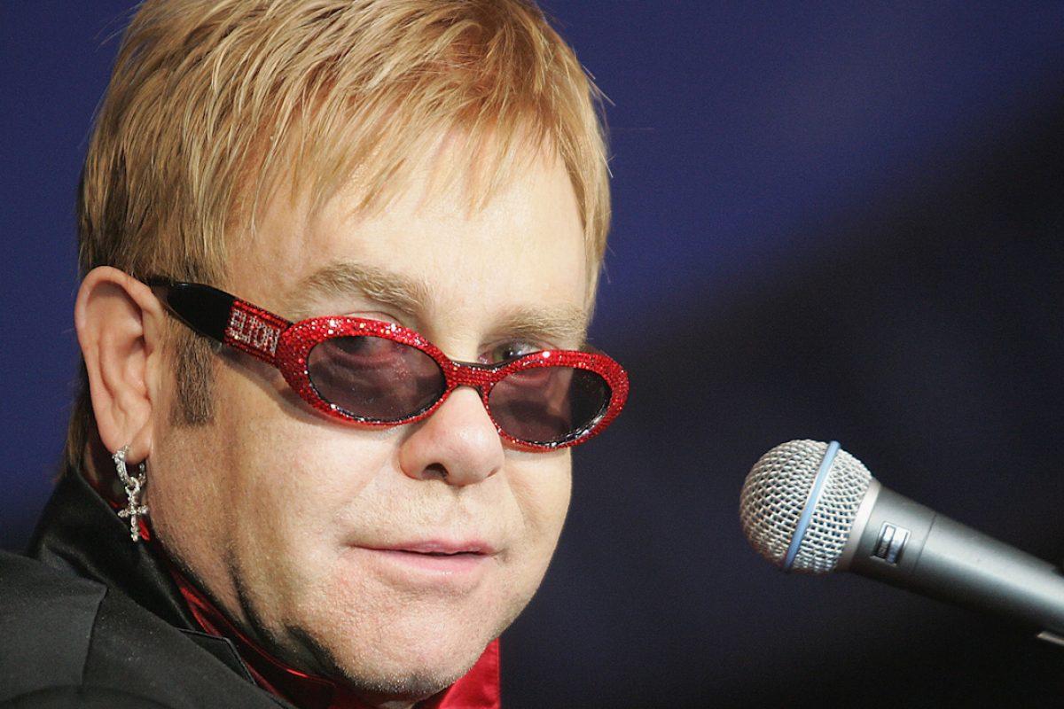 Rendirán homenaje a Elton John en los Grammys 2018