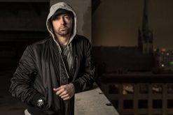 """Eminem lanza el álbum """"Revival"""" con Beyoncé, Ed Sheeran y Alicia Keys"""