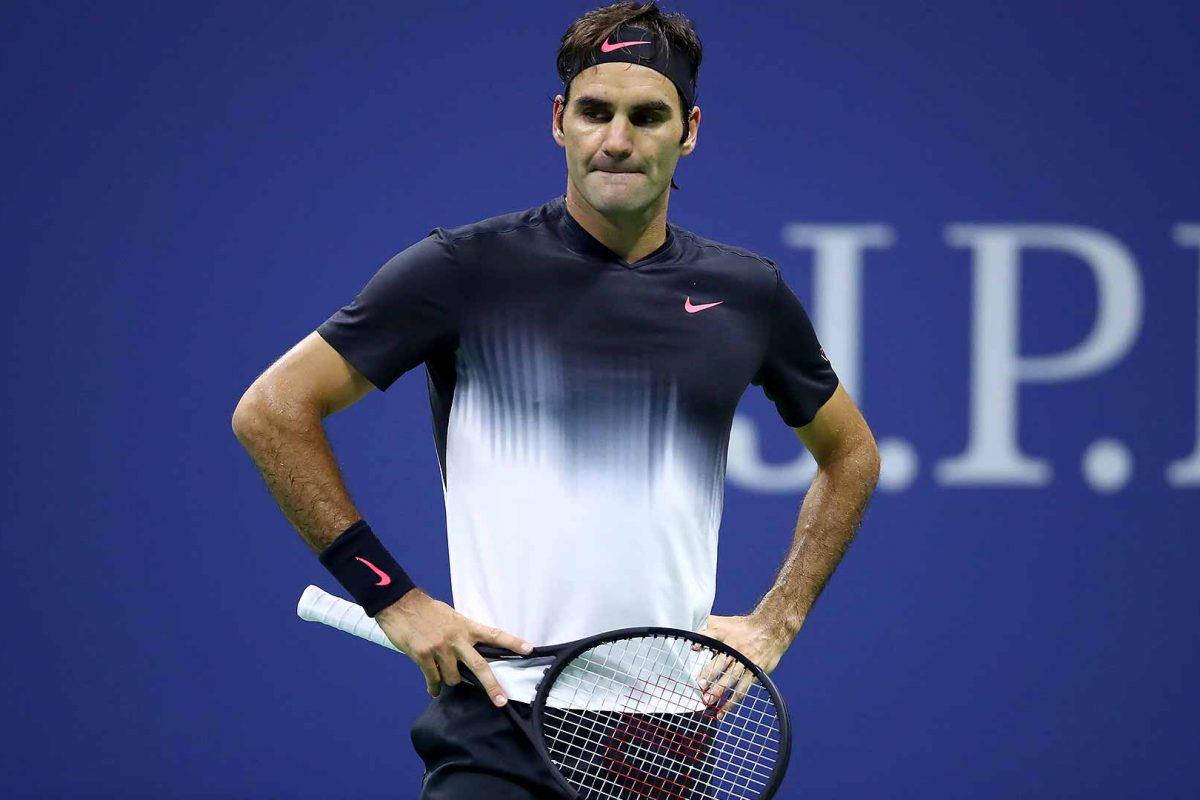 """Federer: """"Mis hijos me preguntaron por qué me premiaban si Rafa es el N°1"""""""