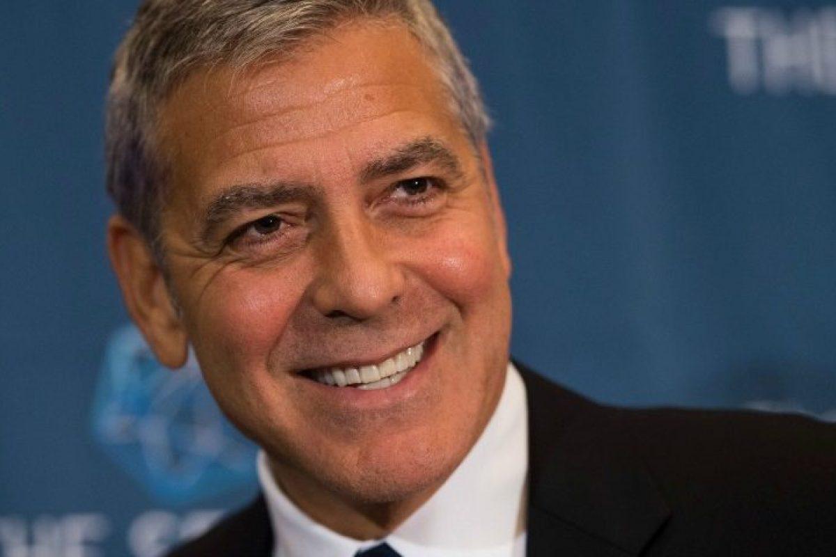 George Clooney y Netflix preparan una serie sobre el escándalo 'Watergate'