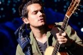 El guitarrista John Mayer se esta recuperando de manera positiva de su operación