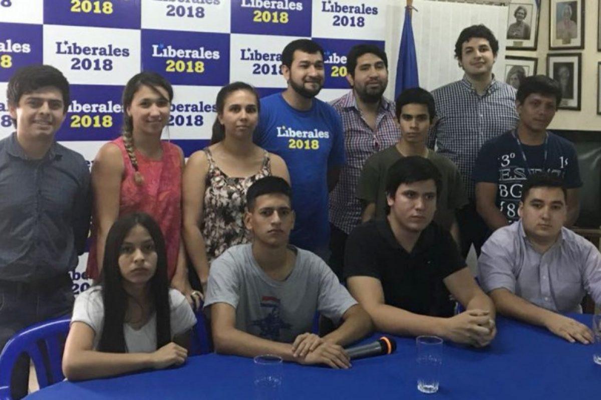 Jóvenes liberales piden la expulsión de Blas Llano de su partido