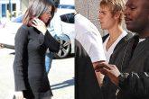 Justin Bieber y Selena Gomez se fueron de viaje juntos este fin de semana