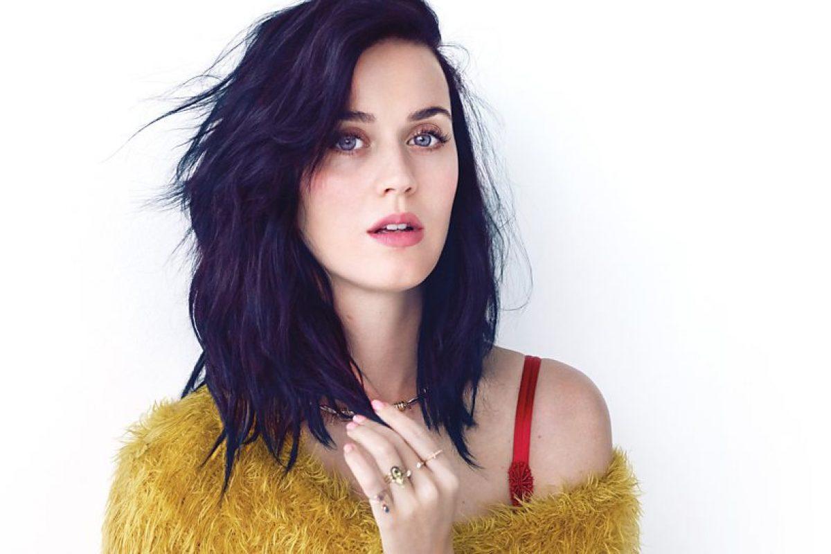 Katy Perry recibirá compensación millonaria tras disputa legal contra monjas