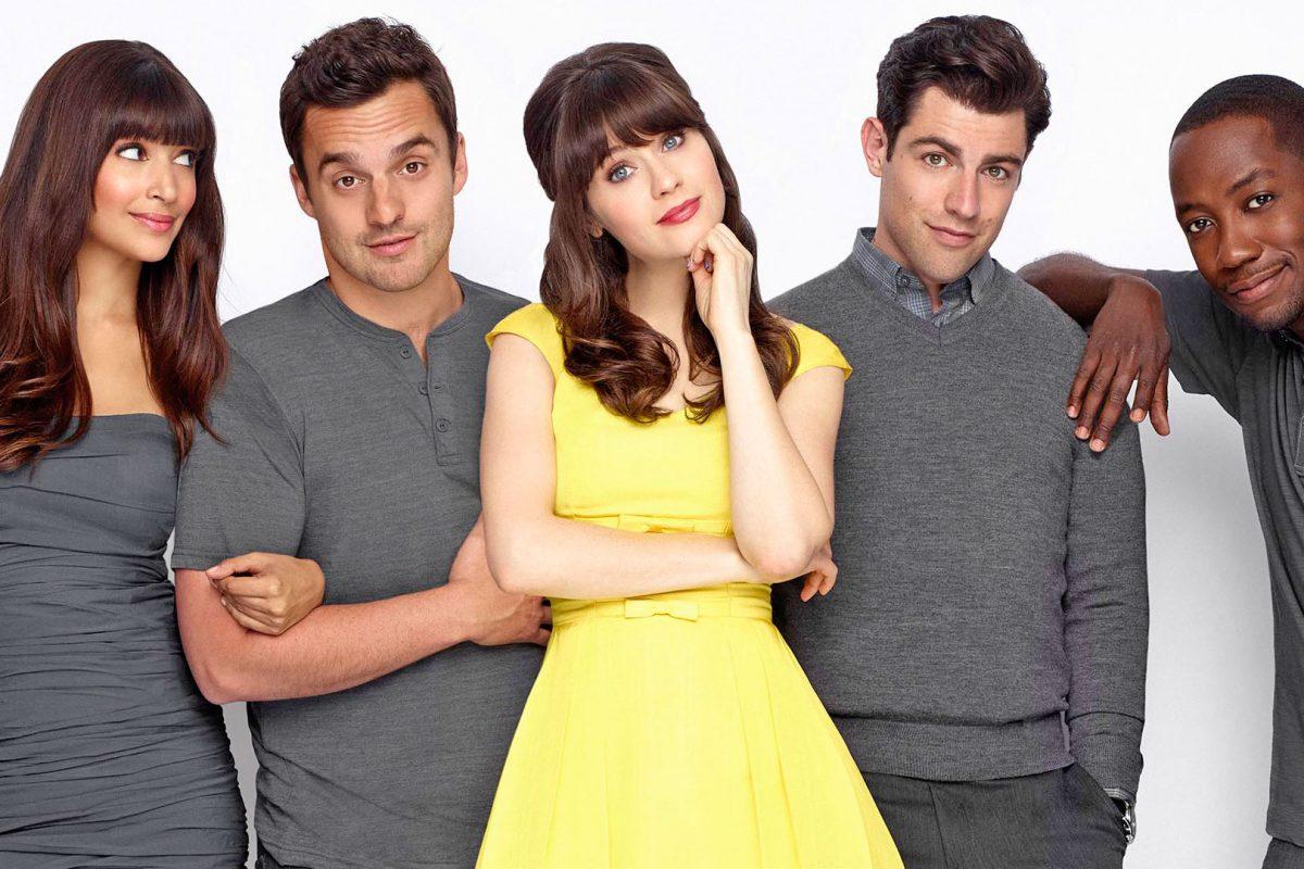 """""""New Girl Season 7"""" tendrá ocho episodios finales"""