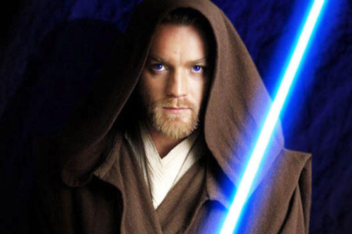 Star Wars: filmarán nueva trilogía sobre Obi Wan-Kenobi