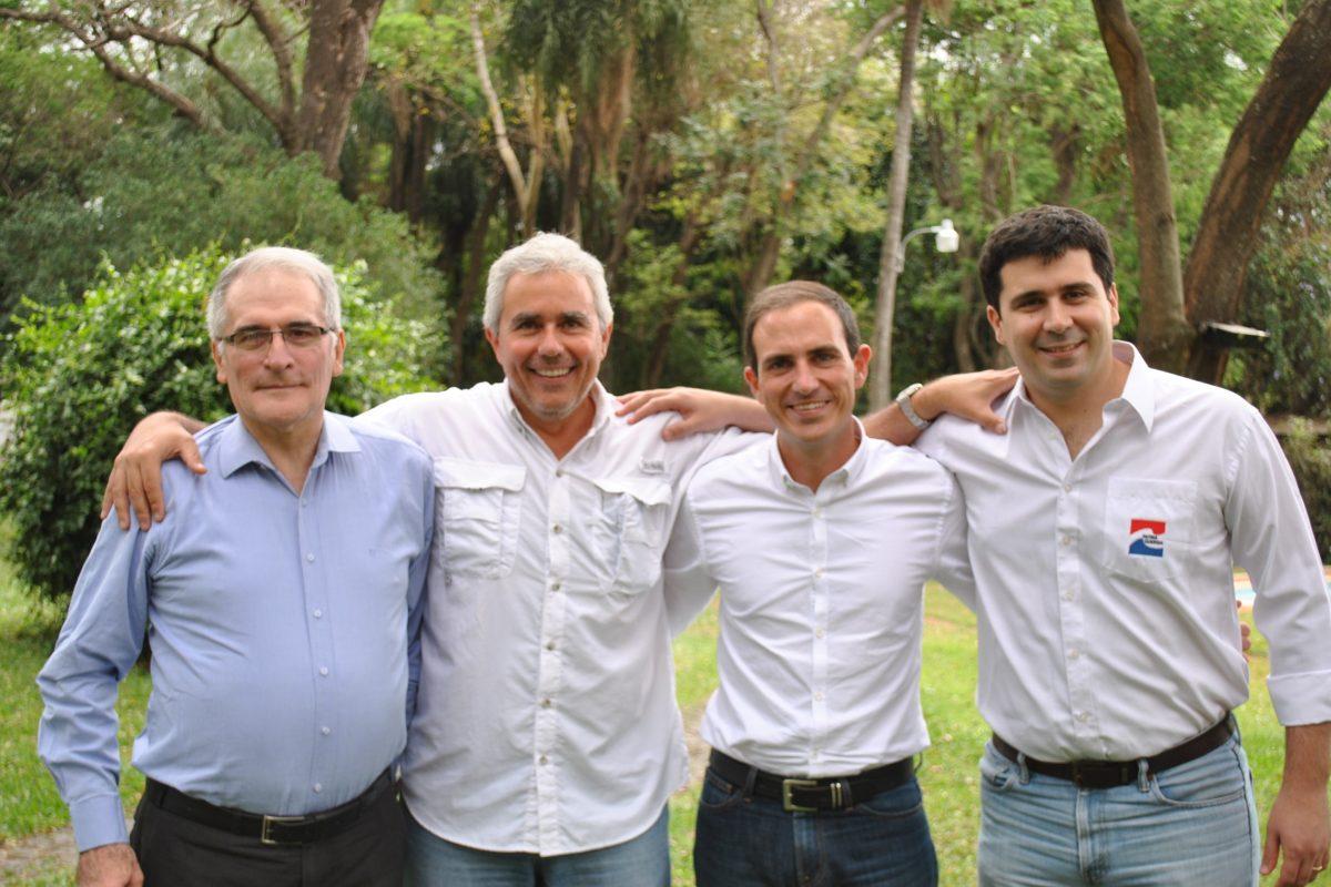 Patria Querida: el objetivo es retornar al Congreso