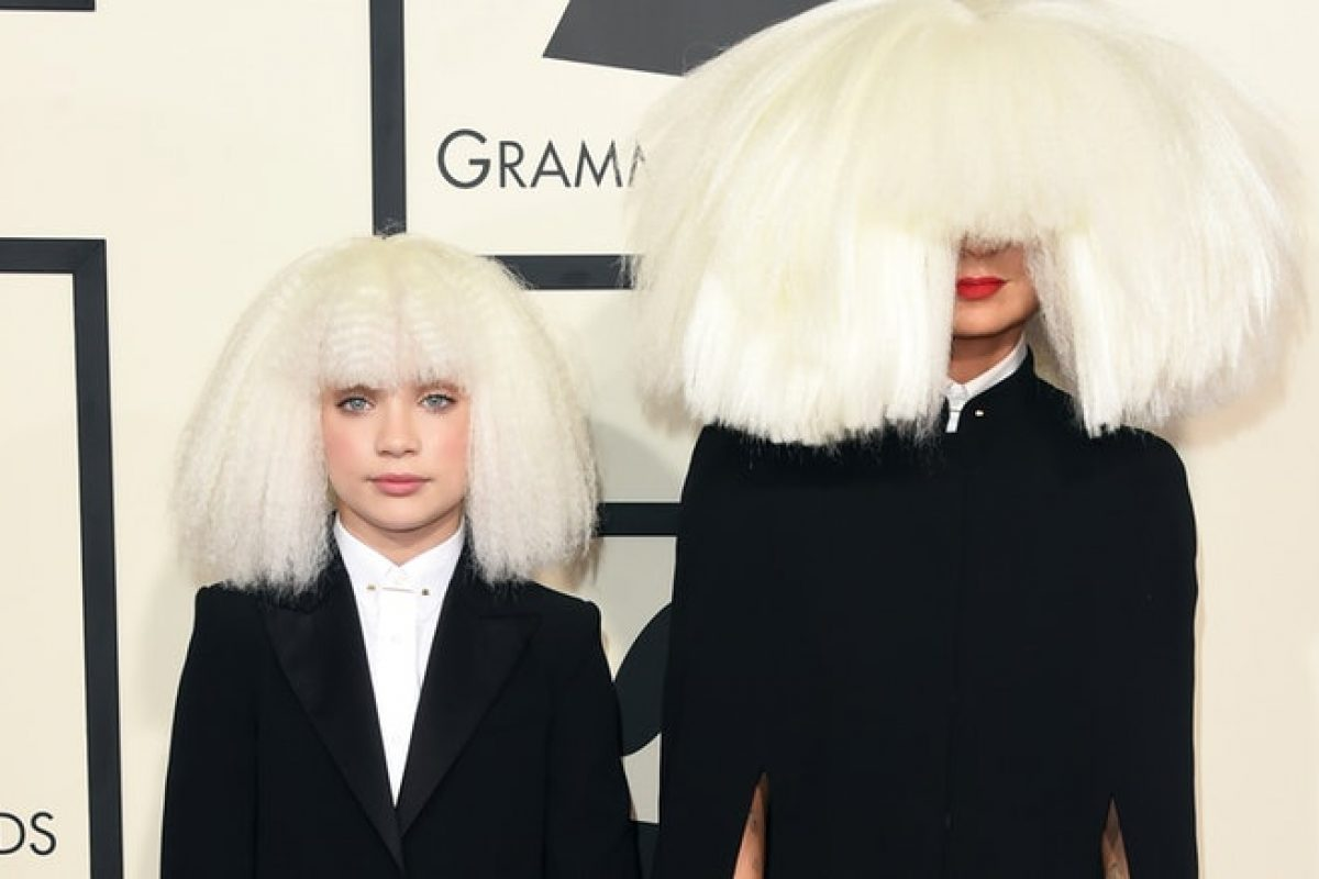 Sia responde al artículo que cuestiona sus colaboraciones con Maddie Ziegler