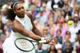 Serena Williams regresa a las canchas tras maternidad