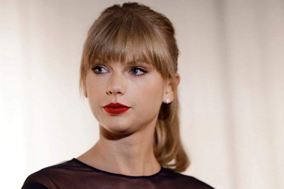 Taylor Swift comparte apoyo para otras víctimas de agresión sexual
