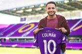 """Josué Colmán será el heredero de la """"10"""" de Kaká"""