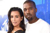¡Kim Kardashian y Kanye West tuvieron una niña!