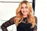 Madonna confirmó que está trabajando en un nuevo álbum