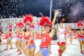 Carnaval Brahma 2018