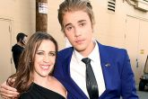 Mamá de Justin Bieber defiende su relación con Selena Gomez