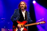 Tom Petty murió a causa de una sobredosis accidental