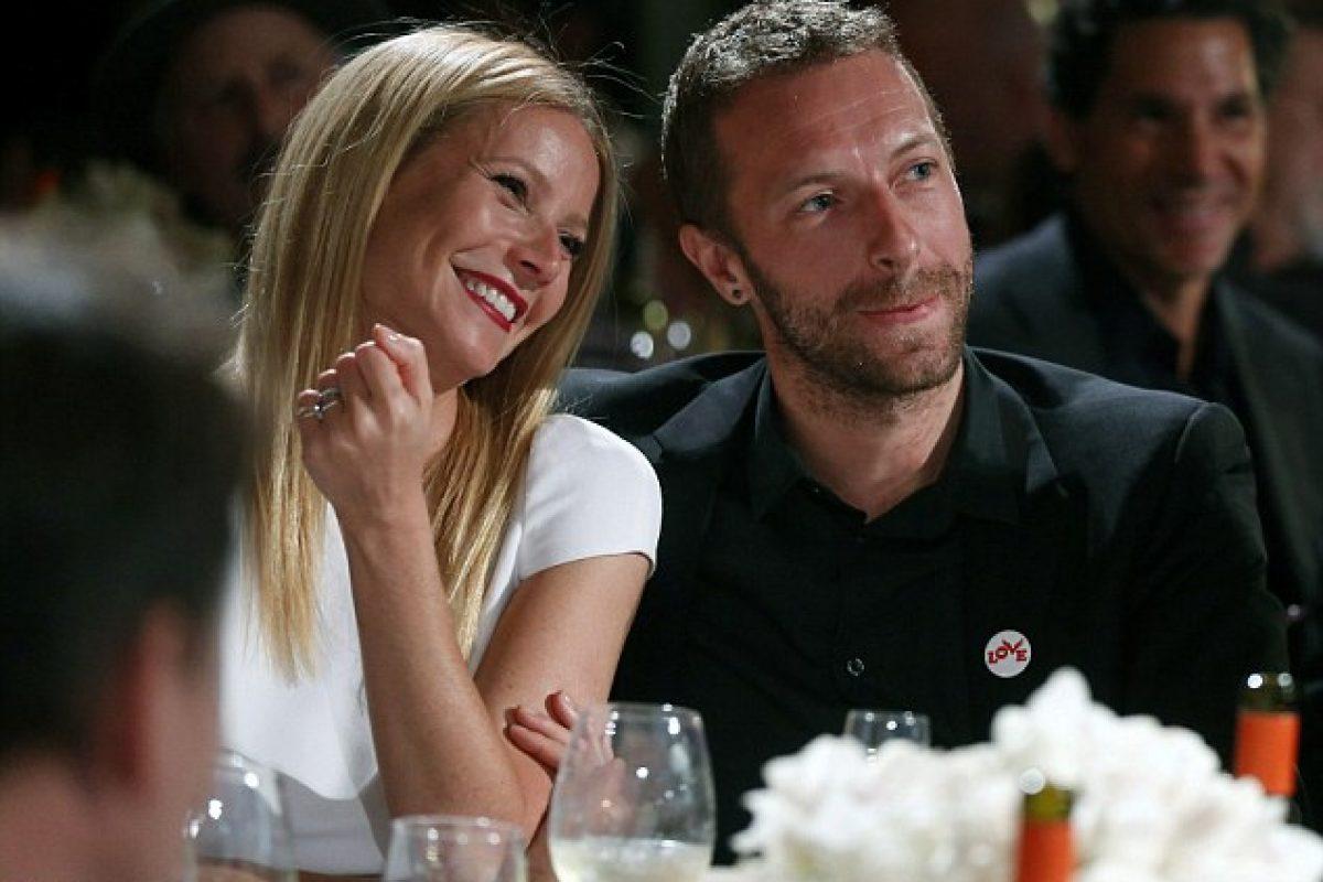 Gwyneth Paltrow dijo que su ex esposo, Chris Martin, es como un hermano para ella
