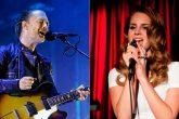 Radiohead no demandó a Lana del Rey