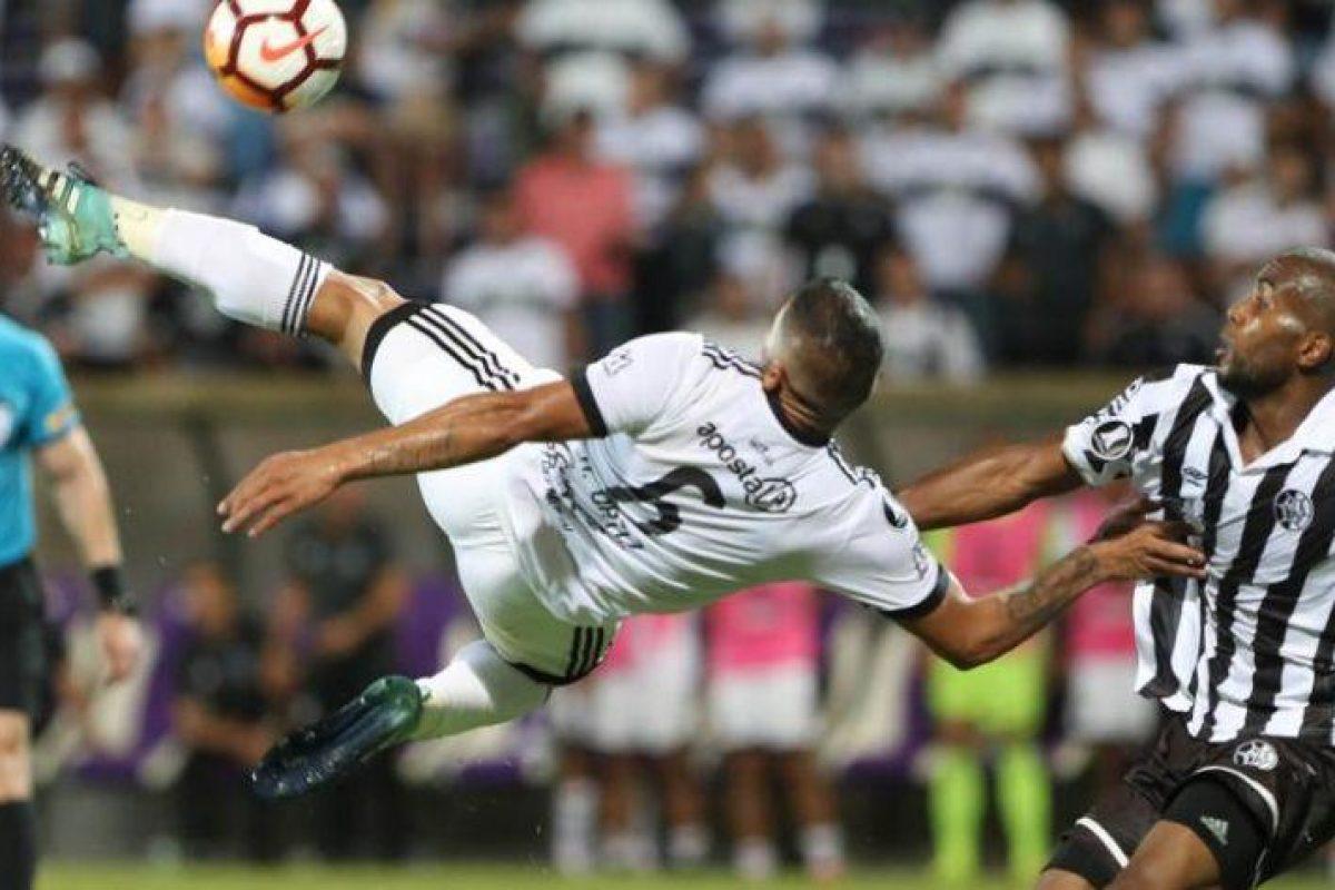 Olimpia se juega la clasificación a la Libertadores
