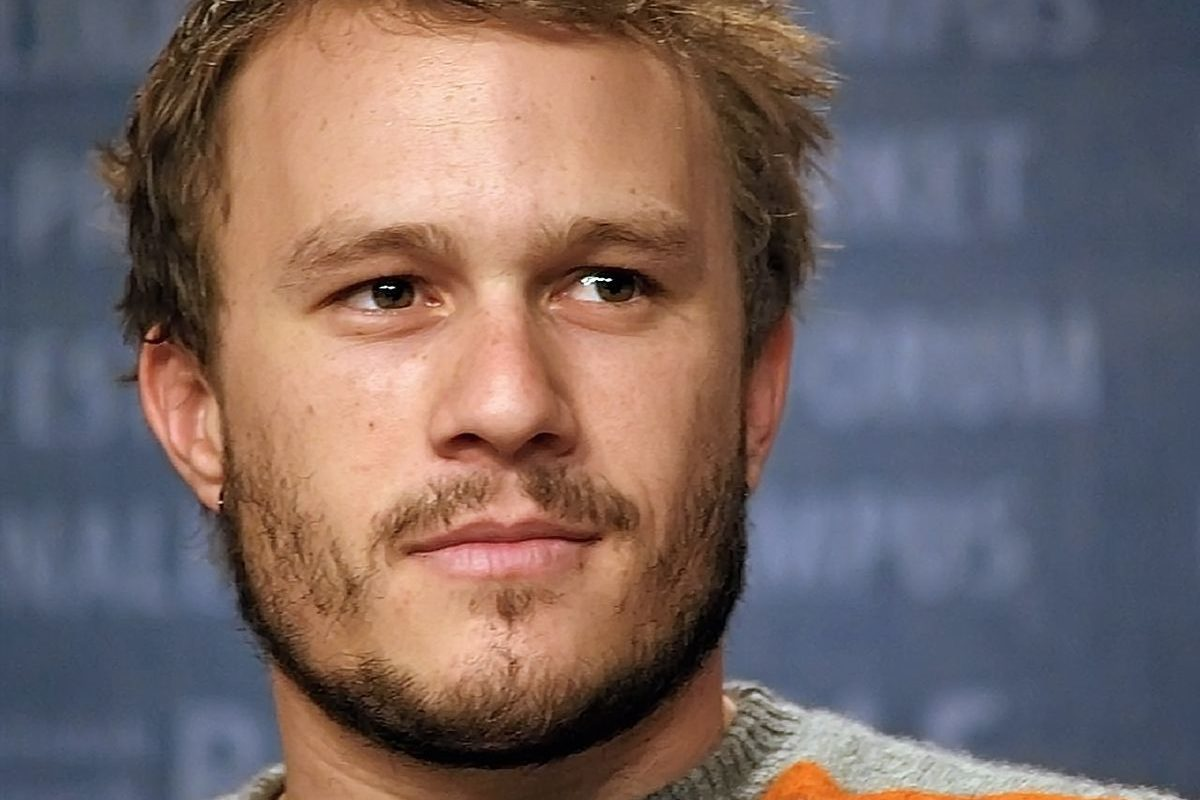 10 años sin Heath Ledger