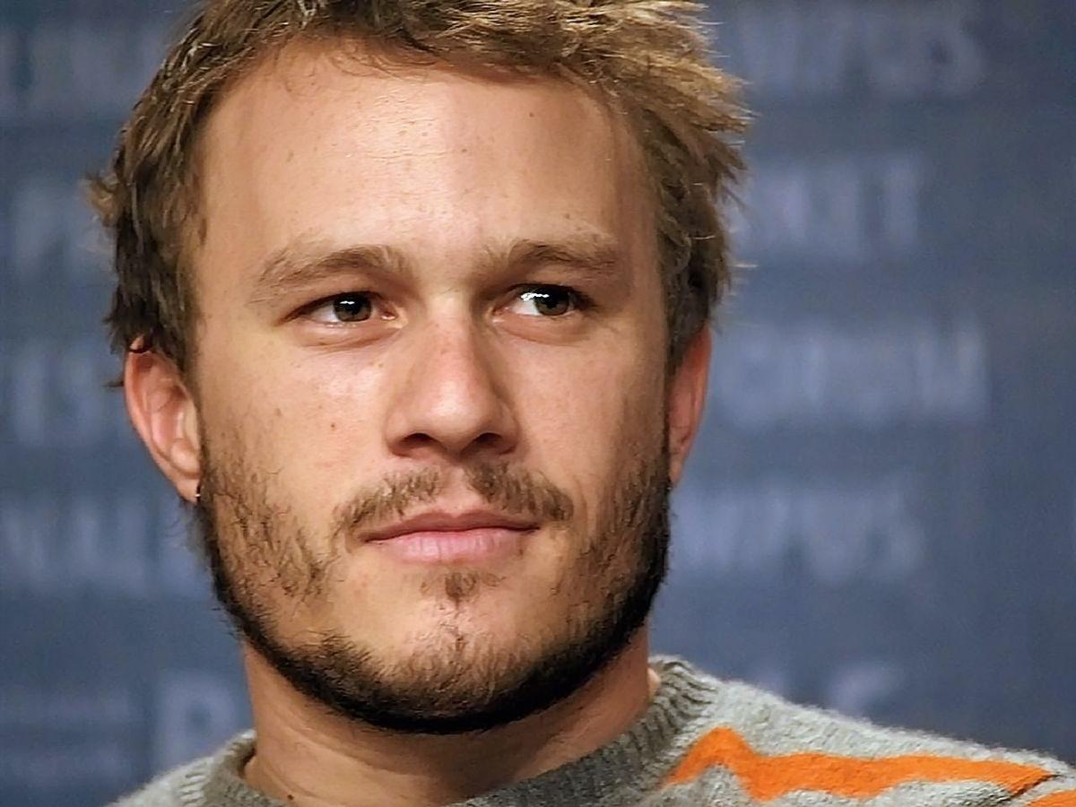 10 años sin Heath Ledger