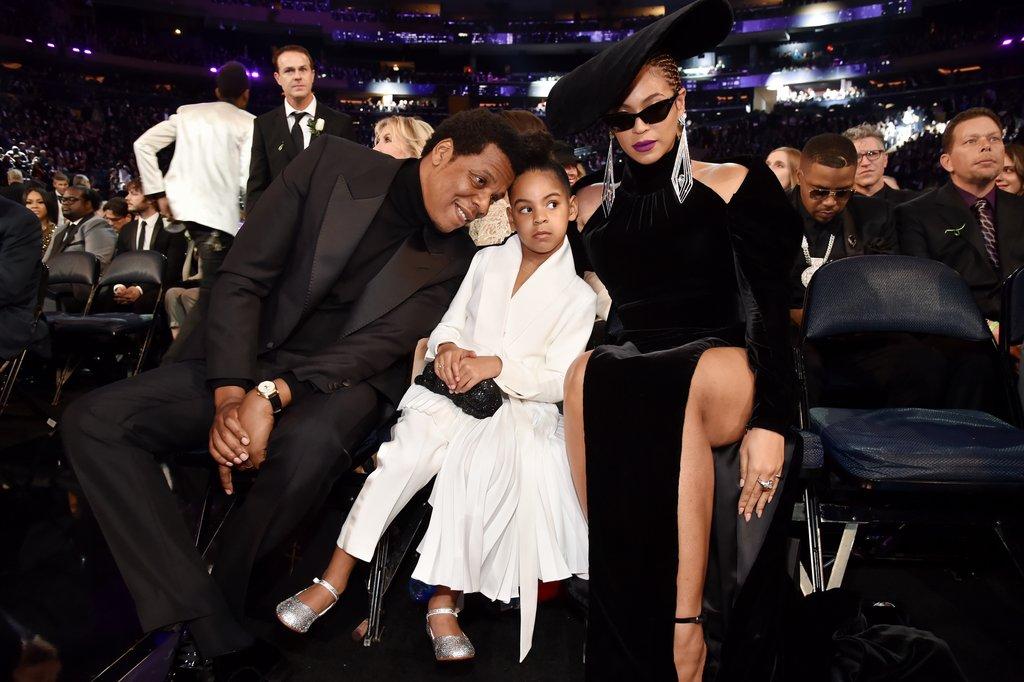 JAY-Z-Beyonce-Blue-Ivy-2018-Grammys