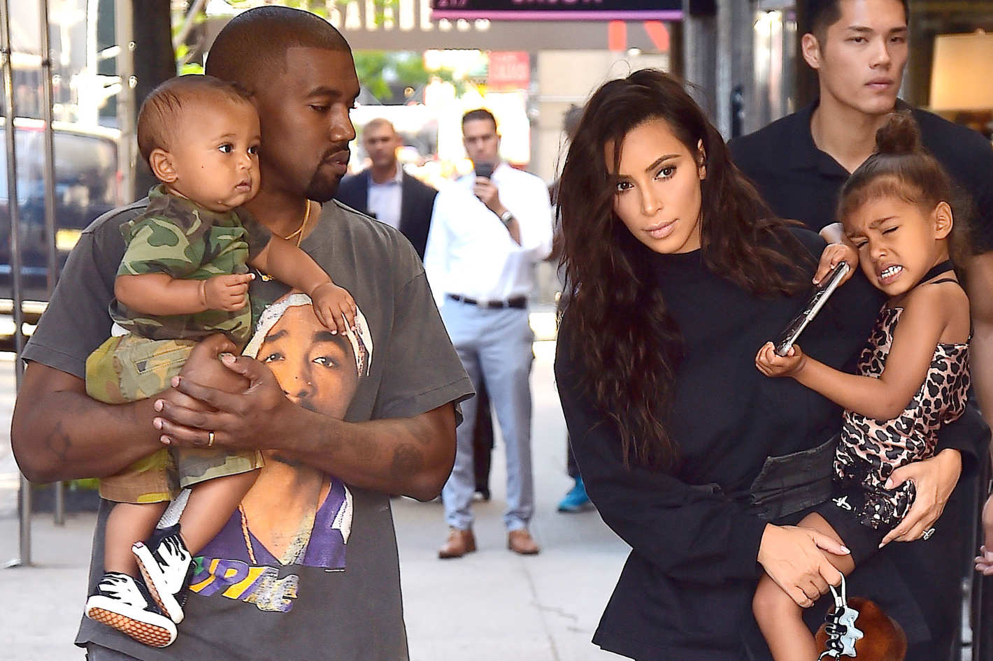 Kim-Kardashian-And-Kanye-West-Chose-The-Name-For-Their-Third-Baby