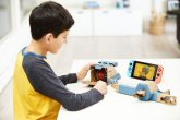 Nintendo Labo: Kits interactivos hechos de CARTÓN
