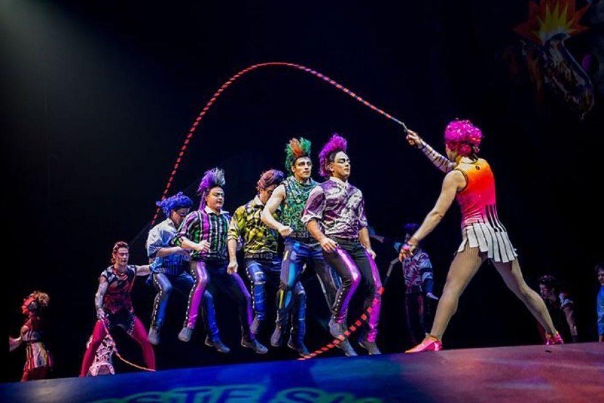 """Preventa de entradas para """"Sép7imo Día"""" de Cirque Du Soleil finaliza hoy"""