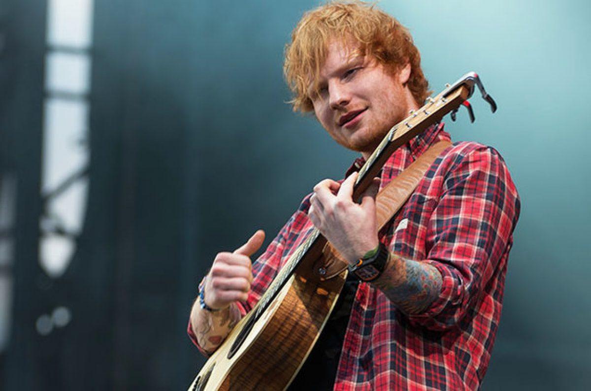Ed Sheeran dejará la música, cuando tenga hijos