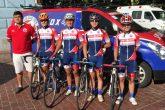 Paraguay presente en el Primer Tour Femenino de Uruguay