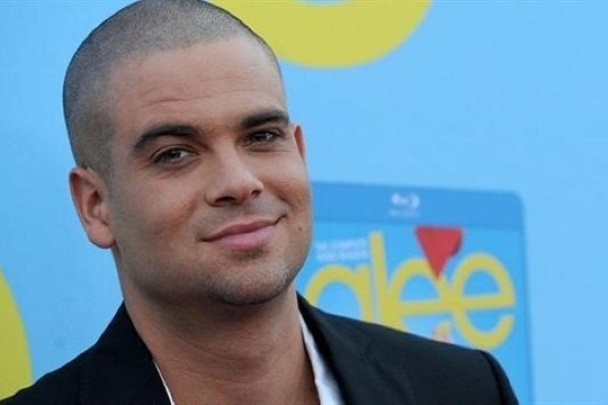 Murió el actor de Glee, Mark Salling
