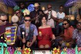 """Camila Cabello y Jimmy Fallon cantan """"Havana"""" juntos. ¡Mirá el vídeo!"""