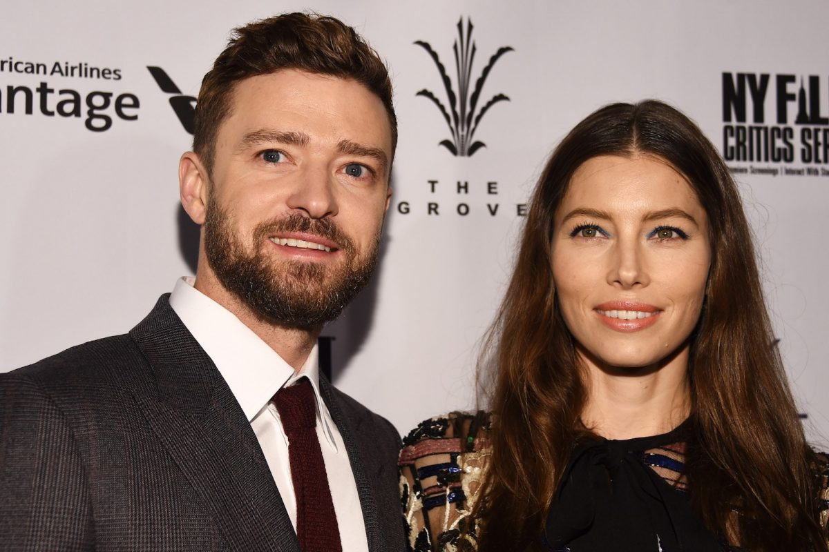 Justin Timberlake quiere tener más hijos junto a Jessica Biel