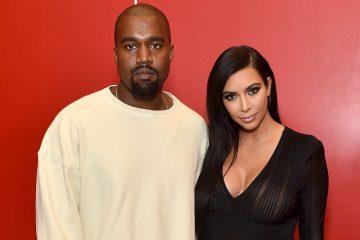 Kim y Kanye revelan el nombre de su hija: Chicago West
