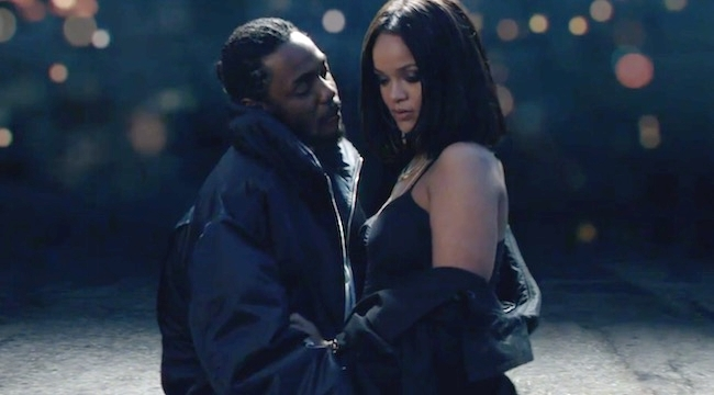 kendrick-lamar-rihanna-loyalty-video